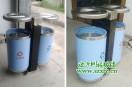企业钢制垃圾桶厂家备受青睐