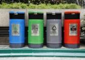 三年内郑州生活垃圾分类覆盖率超95%