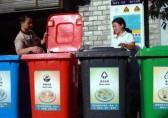 垃圾分类应采取必要强制措施