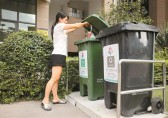 深圳垃圾分类回收设施进社区,你支持吗?