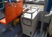 成都公交车是否应该设置分类垃圾桶?