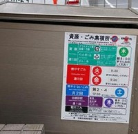 日本垃圾分类如何保证执行?