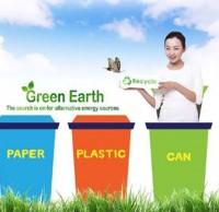 美国:垃圾分类实现城镇全覆盖