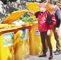 """上海:""""绿色账户""""让垃圾分类居民有获得感"""