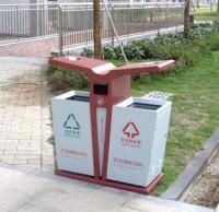 阳江分类垃圾桶哪款适合用户选择