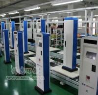 河南省地区分类助推充电桩发展