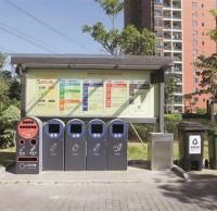龙华生活垃圾分类工作成绩亮眼 餐厨垃圾日收运处理量全市第一