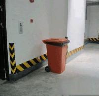 深圳垃圾桶将何去何从?深圳大力推广楼层无桶小区