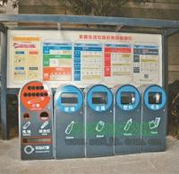 深圳垃圾桶哪家好,玻金塑纸垃圾桶助力盐田区楼层撤桶工作