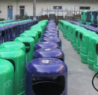 分类垃圾桶走进宁波市民生活