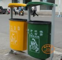 分类垃圾桶进入新时代,你不知道的垃圾桶发展史