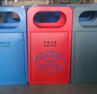 5000个四色分类垃圾桶落户东西湖!怎么分类丢垃圾你会吗?