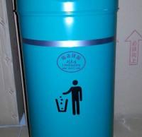 分类垃圾桶实名制,监督乱扔垃圾现象