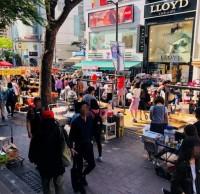 韩国大街上为什么很少见分类垃圾桶?