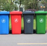 夏天来了,如何选择垃圾桶
