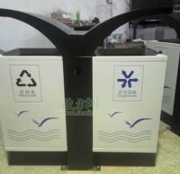 小学建无垃圾桶化校园 培养学生好习惯