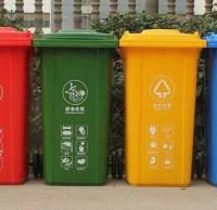 环保垃圾桶分类,垃圾该如何分类