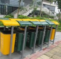 """武汉:餐馆垃圾桶有了""""智能身份证"""""""