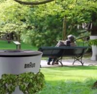 充满创意的垃圾桶设计,让环保变得不再难