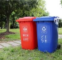 餐厨垃圾桶让垃圾分类更有序