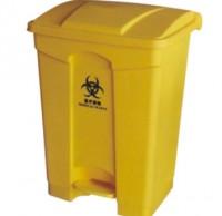 塑料医疗分类垃圾桶
