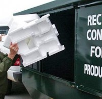 美国垃圾回收分类政策