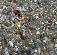 国内可回收垃圾分类情况