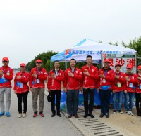 珠海60多位生活垃圾分类志愿者接受培训