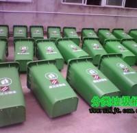 物业大容积塑料垃圾桶