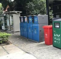 深圳垃圾桶新规范,生活垃圾分类更人性化