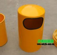 深圳玻璃钢户外垃圾桶