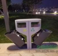 环保分类垃圾桶报价-采购如何估算垃圾桶价格
