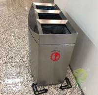 新加坡如何推动垃圾分类回收