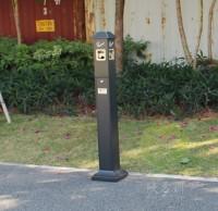 C633不锈钢烟灰柱