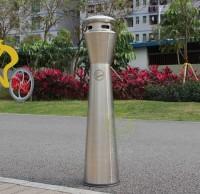 生产厂家推荐圆柱式灭烟柱