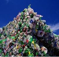 一吨塑料瓶可以回收多少原料?塑料回收的好处