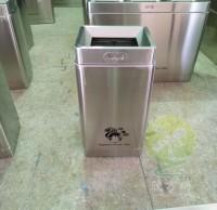 不锈钢分类垃圾桶厂家批发