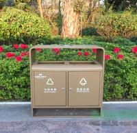 环保分类垃圾桶作用与优势