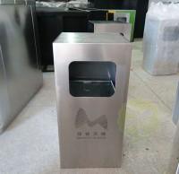 大堂垃圾桶被深圳茂业天地商厦采购