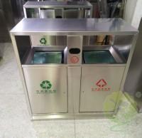 长沙轨道交通集团采购欣方圳不锈钢垃圾箱