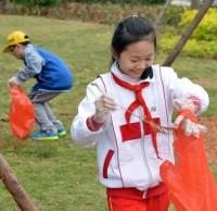 分类垃圾桶怎么日本公园没有