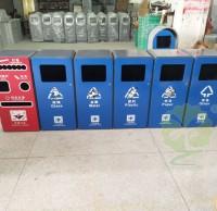 现在提倡分类垃圾为什么垃圾桶要减量减少