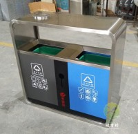 宁波街道开出首张生活垃圾分类整改通知书!