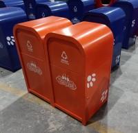 分类垃圾桶的好处有哪些?