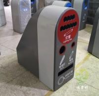 深圳垃圾分类灯管电池钢制回收箱