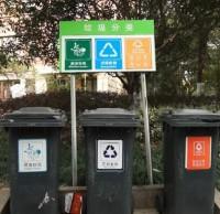 城镇生活垃圾分类和处理设施短板