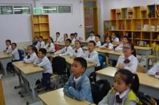 """济南市中教育系统率先全面推动 """"垃圾分类进校园"""""""