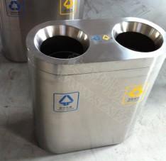 定制不锈钢垃圾桶