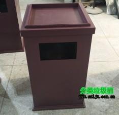 深圳酒店高档不锈钢垃圾桶