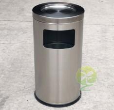 不锈钢室内垃圾桶